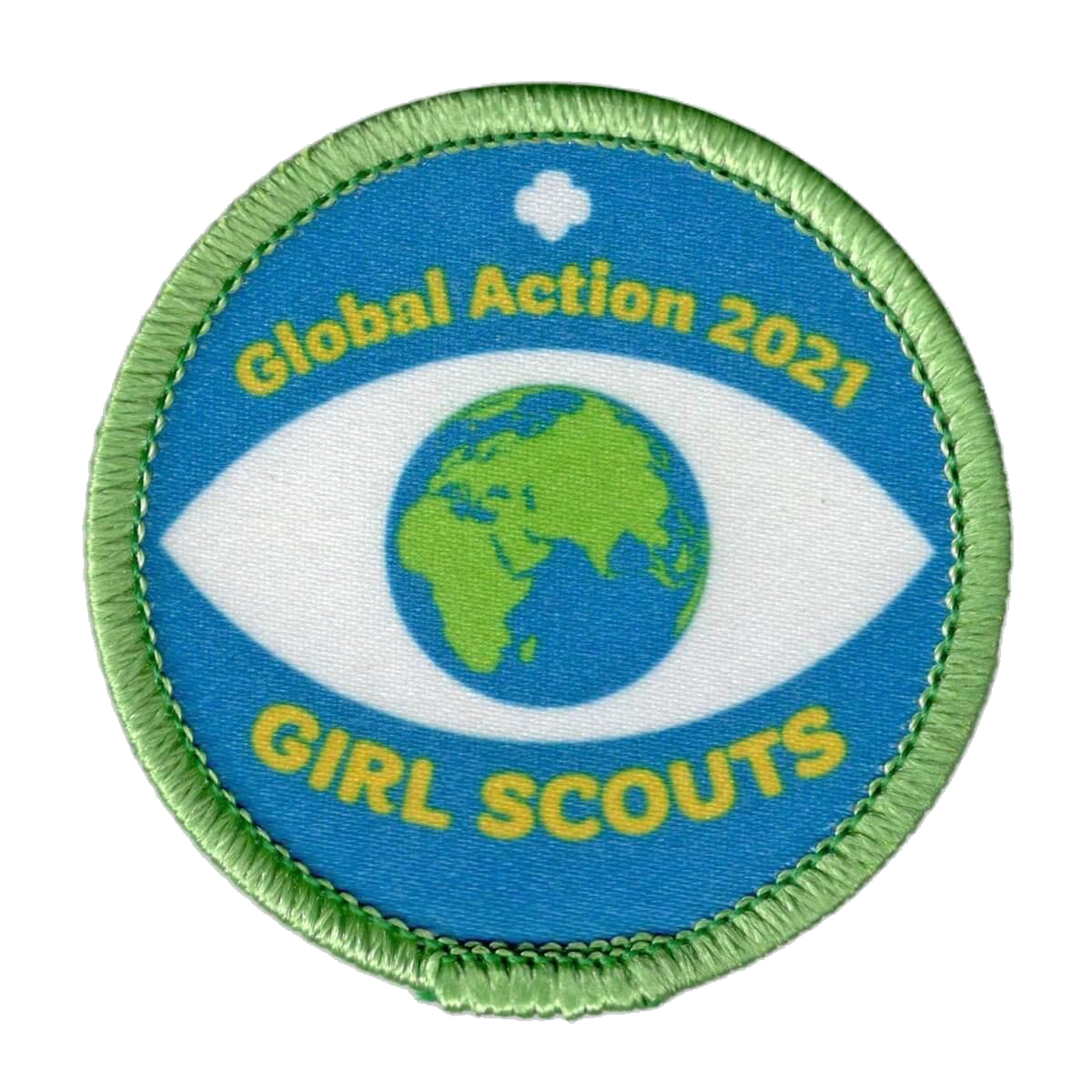 Global Action Patch
