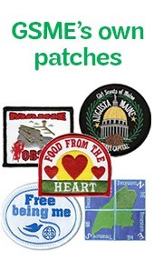 GSME's own patches