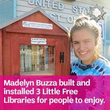 2018-Silver-Award-Maddy-Buzza-Little-Free-Libraries