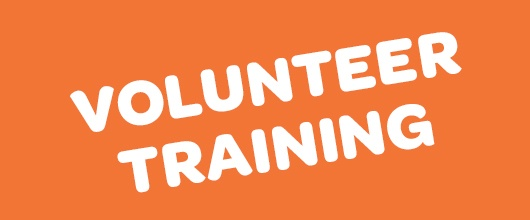 volunteer-training